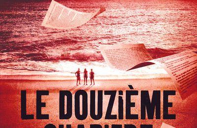 Le douxième chapitre, de Jérôme LOUBRY