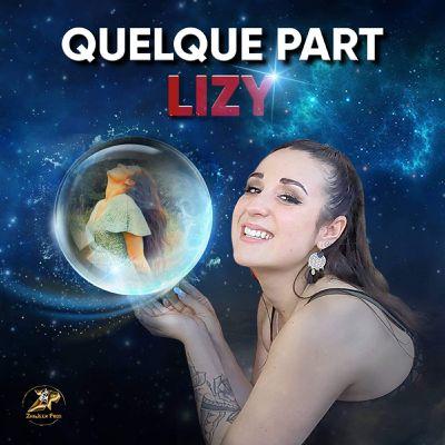 Jeune talent : Lizy est diffusée sur fréquence Montmerle Ain