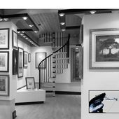 Lakeside Gallery - The Art of Linda and Roger Garland