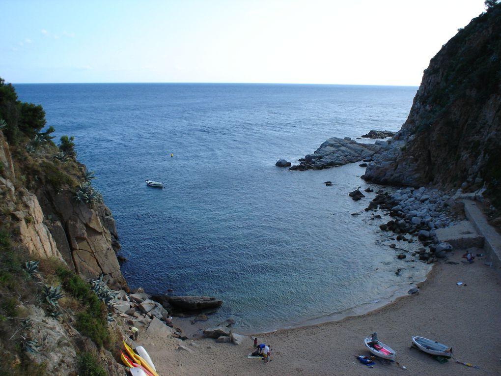 Blanes - Playa de Aro - Port Aventura
