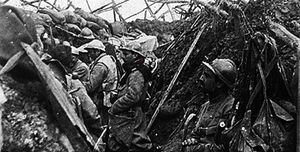 De Verdun à Hiroshima