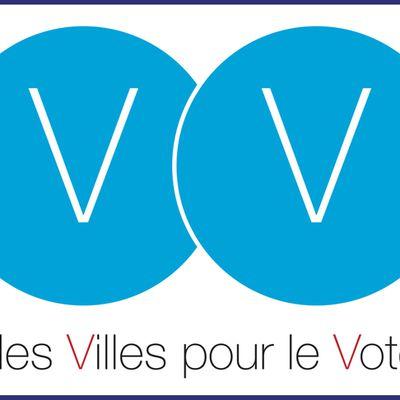 Association des Villes pour le Vote Electronique