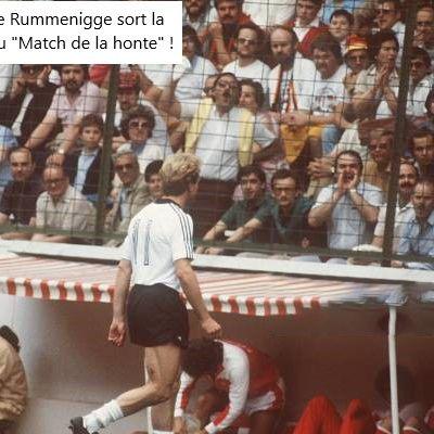 Coupe du Monde 1982 en Espagne, Classements.