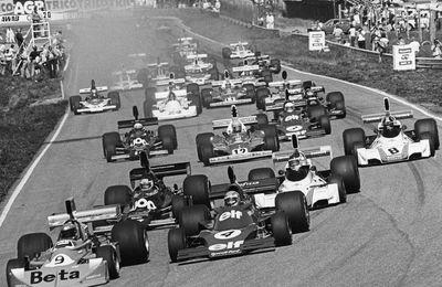 Grand Prix de Suède : le Grand Prix des premières