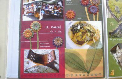 Le marché de Saint Laurent du Maroni