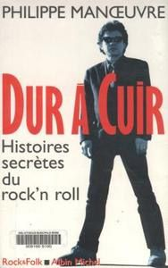 Rock and the city : Philippe Manoeuvre tourne...