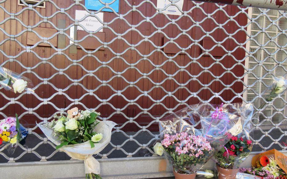 Marche blanche à Bondy pour Aymane tué par balle à l'âge de 15 ans