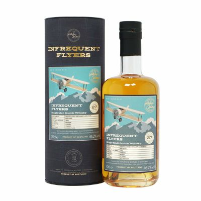 Infrequent Flyers / Speyside 1992 - 27Y