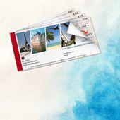 Chèques vacances 2021 : bonification exceptionnelle de 60€