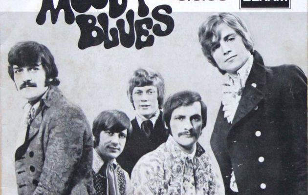 Moody Blues - Nights In White Satin