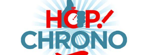 HOP! CHRONO : Les clients aux commandes pour baisser les prix des billets d'avion !