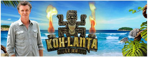 MYTF1.fr lance son aventure Koh-lanta avec le jeu online créé en partenariat avec Games Passport