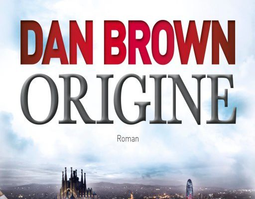 Origine, de Dan Brown