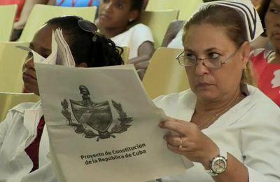 La Nuova Riforma Costituzionale a Cuba: una Rivoluzione rinnovata e consolidata!