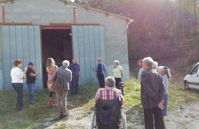 Castellane : Clap de fin pour les Rencontres des Patrimoines
