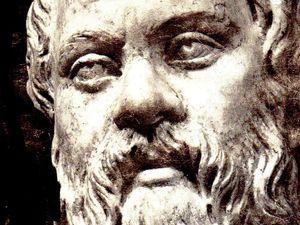 De Socrate à Platon