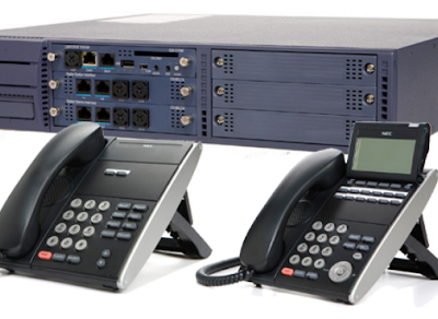 An overview of PBX Phone System for Small Business