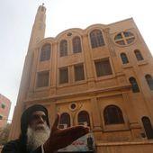En Égypte, les Coptes à nouveau pris pour cible