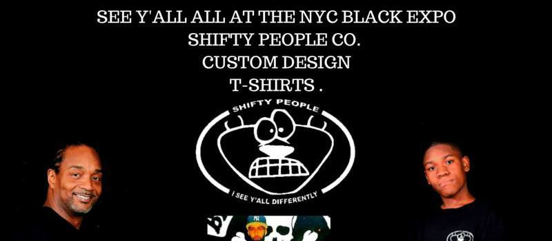 SHIFTY PEOPLE CO.