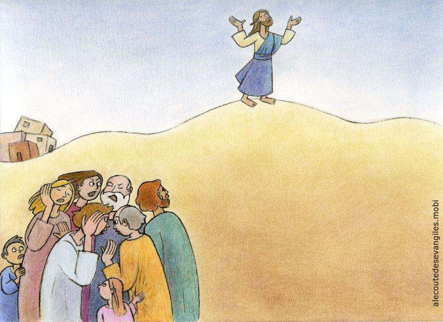 Evangile du Dimanche 04 Juillet « Un prophète n'est méprisé que dans son pays » (Mc 6, 1-6) #parti2zero #evangile