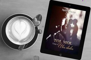 Toi, moi et les étoiles, tome 4 - Nelly Weaver en auto-édition
