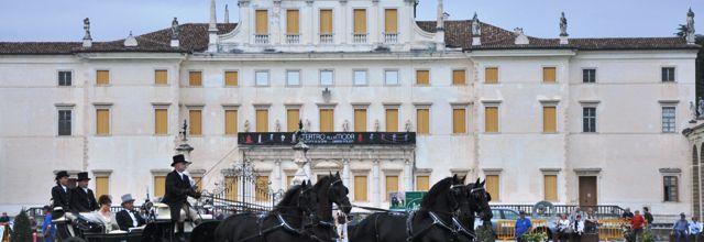 Concours national de tradition dans le Friuli