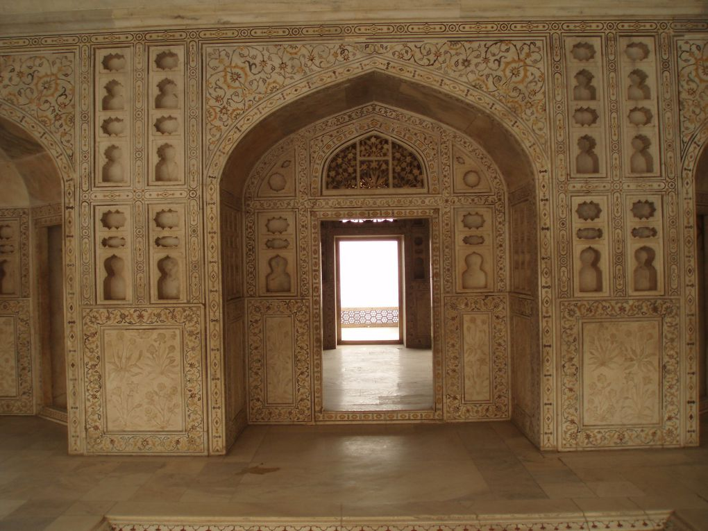 Le Red Fort