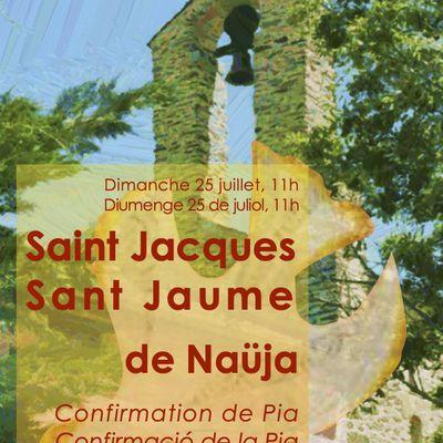 Saint Jacques, les photos/Sant Jaume, les fotos...