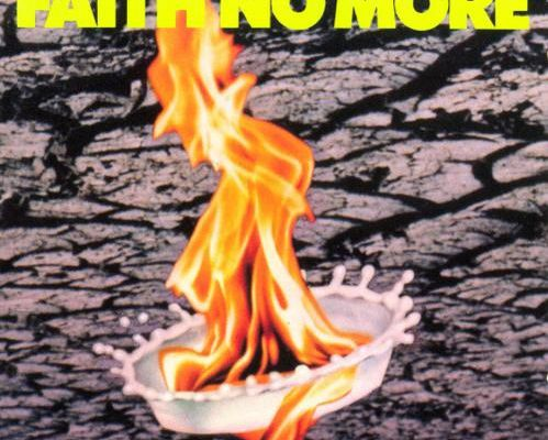FAITH NO MORE: The Real Thing (1989) [Fusion]