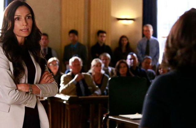 Critiques Séries : How to Get Away with Murder. Saison 2. Episode 2.