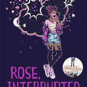 Rose, Interrupted by Patrice Lawrence | Waterstones