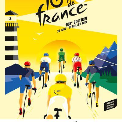 Tour de France en Berry