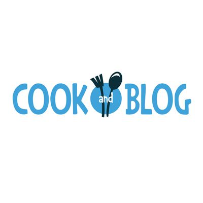Cook and blog