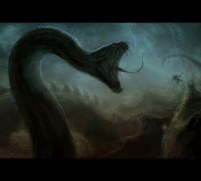 Thor et le festin du géant