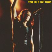 U2 -Joshua Tree Tour -20/10/1987-Iowa City ,USA ,Hawkeye Arena - U2 BLOG