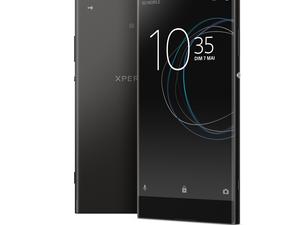 Sony annonce le Xperia XA1 et XA1 Ultra avec une expérience photo inégalée