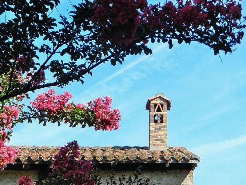 Escapade à Perouges (Perougia) et au parc des oiseaux (vendredi 13 Sep 013)