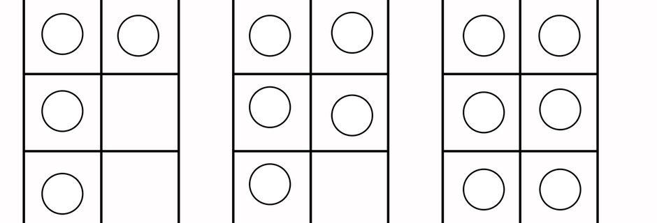 CE1: grilles et abaques carton
