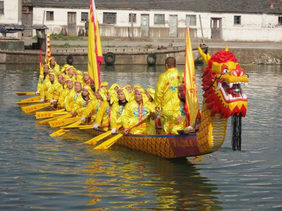 les 10 festivals chinois les plus connus