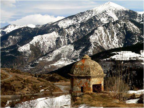 Quelques vues des Pyrénées prises au gré des déambulations à travers la chaîne en toutes saisons (album en cours).