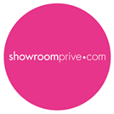 Inscription gratuite sur Showroomprive