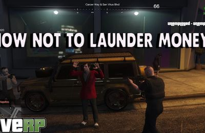 10 No-Fuss Ways to Figuring Out Your GTA 5 Money Free RP