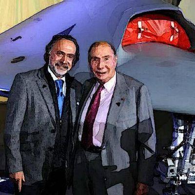 Mort du député LR de l'Oise Olivier Dassault à 69 ans le 7 mars 2021 d'un accident d'hélicoptère
