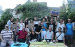 Nouveau souffle pour la manifestation du 15 août sur l'île de Vaas