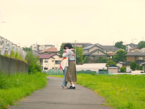 [Longue pause et nouveau départ] Nagi no oitoma  凪のお暇