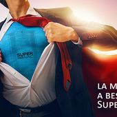 Super Vac : le super aspirateur central made in Canada by Hayden