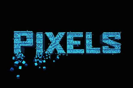 critique de PIXELS