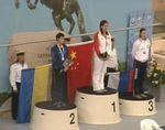 Championnats du monde 2009 - St Petersbourg - Day 5