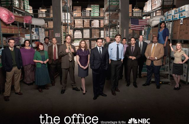 Critiques Séries : The Office. Saison 3. Partie 3. BILAN