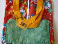 N°189 Le sac solidarité chez Nathalie